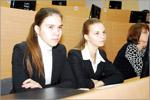Семинар для учащихся и педагогов университетского округа. Открыть в новом окне [64 Kb]