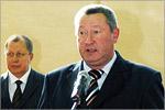 Глава администрации Кумертау Сергей Афонин. Открыть в новом окне [67Kb]