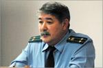Подполковник А.Д. Смаков. Открыть в новом окне [80Kb]