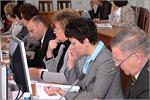 Совместное заседание коллегии министерств. Открыть в новом окне [80 Kb]