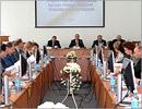 Совместное заседание коллегии министерств. Открыть в новом окне [90 Kb]