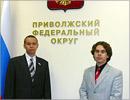 Григорий Юдин и Игорь Дубовицкий. Открыть в новом окне [70 Kb]