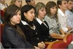 Встреча с лауреатами областной стипендии. Открыть в новом окне [79 Kb]