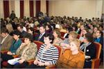 Встреча Пера Карлсена со студентами ОГУ. Открыть в новом окне [95Kb]