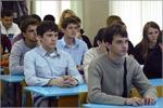 Встреча студентов и сотрудников АКИ с профессором Виктором Павловым. Открыть в новом окне [87 Kb]