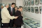 Экскурсия в музей истории ОГУ. Открыть в новом окне [78 Kb]