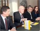 Сотрудничество ОГУ с австрийским университетом. Открыть в новом окне [73 Kb]