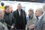 АКИ на IV специализированной выставке 'Промэнергостроймаш-2009'. Открыть в новом окне [85 Kb]