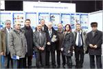 АКИ на IV специализированной выставке 'Промэнергостроймаш-2009'. Открыть в новом окне [93 Kb]