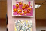 Выставка 'Учитель - ученик'. Открыть в новом окне [94 Kb]