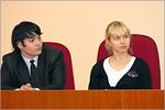 Встреча слушателей МАГУ с Александром Коганом. Открыть в новом окне [74 Kb]