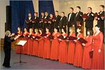 Оренбургский муниципальный камерный хор. Открыть в новом окне [77 Kb]