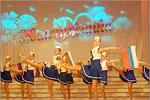 Народный коллектив эстрадного танца 'Жемчужинка'. Открыть в новом окне [79Kb]