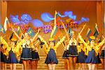 Народный коллектив эстрадного танца 'Жемчужинка'. Открыть в новом окне [77Kb]