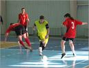 Соревнования по мини-футболу. Открыть в новом окне [67 Kb]
