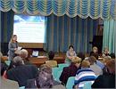 Районный семинар в Абдулино. Открыть в новом окне [73 Kb]