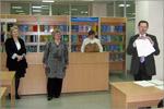 Татьяна Носова, Наталья Шебаршова, Андрей Шаманаев. Открыть в новом окне [93 Kb]