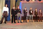 Участники конкурса 'Мистер ОГУ - 2010'. Открыть в новом окне [90 Kb]