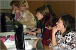 Семинар по интерактивным средствам обучения. Открыть в новом окне [80 Kb]