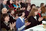 Светлана Шлеюк, Майя Яньшина, Ольга Чепурова, Геннадий Найданов. Открыть в новом окне [76 Kb]