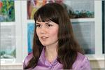 Выпускница Валерия Бальзанникова, 04ГД-1. Открыть в новом окне [76 Kb]