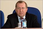 Вячеслав Лабузов, министр образования Оренбургской области. Открыть в новом окне [76Kb]
