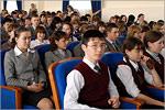 Конкурс исследовательских работ учащейся молодежи и студентов Оренбуржья. Открыть в новом окне [79Kb]
