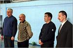 Владимир Баранов, Анатолий Сердюк, Тимур Бикситов, Владимир Витун. Открыть в новом окне [78 Kb]