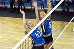 Чемпионат Оренбургской области по волейболу. Открыть в новом окне [80 Kb]