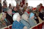 Концерт в Доме-интернате для престарелых и инвалидов. Открыть в новом окне [89 Kb]