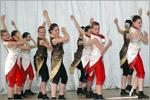 Выступление творческих коллективов ДК 'Россия'. Открыть в новом окне [79 Kb]