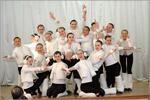 Выступление творческих коллективов ДК 'Россия'. Открыть в новом окне [67 Kb]