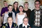 Встреча студентов ФФ с ветеранами ВОВ. Открыть в новом окне [72 Kb]