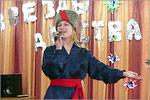 Выступления конкурсантов в Кирсановке. Открыть в новом окне [87 Kb]