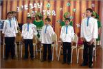 Выступления конкурсантов в Кирсановке. Открыть в новом окне [83 Kb]