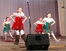 Выступления конкурсантов в Новотроицке. Открыть в новом окне [84 Kb]