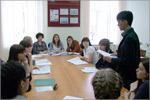 Выступления участников конференции. Открыть в новом окне [71 Kb]
