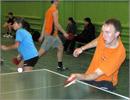 Соревнования по настольному теннису. Открыть в новом окне [89 Kb]