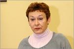Наталья Никитина, замдиректора библиотеки им. Крупской. Открыть в новом окне [48 Kb]