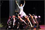 Отчетный концерт народного коллектива эстрадного танца 'Жемчужинка'. Открыть в новом окне [72 Kb]