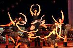 Отчетный концерт народного коллектива эстрадного танца 'Жемчужинка'. Открыть в новом окне [79 Kb]