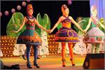 Отчетный концерт народного коллектива эстрадного танца 'Жемчужинка'. Открыть в новом окне [91 Kb]