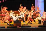 Отчетный концерт народного коллектива эстрадного танца 'Жемчужинка'. Открыть в новом окне [94 Kb]