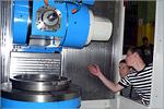 Экскурсия студентов АКИ в ОАО'Стерлитамак М.Т.Е.'. Открыть в новом окне [79 Kb]