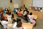 Заседание Ученого совета Ассоциации 'Оренбургский университетский округ'. Открыть в новом окне [75 Kb]