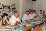 Совет ректоров вузов Оренбуржья. Открыть в новом окне [77Kb]