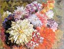 Книжная выставка о цветах. Открыть в новом окне [98 Kb]