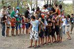 VIII Международный молодежный лагерь 'Соседи-2010'. Открыть в новом окне [97 Kb]