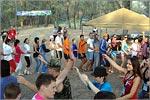 VIII Международный молодежный лагерь 'Соседи-2010'. Открыть в новом окне [76 Kb]