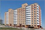 Dormitory # 7, Tereshkovoy st., 134/2